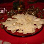 Hrskave božićne zvjezdice čupavice