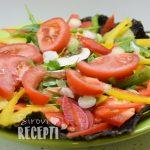Sirova pizza