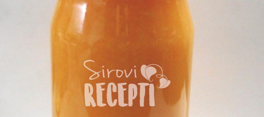 Hladno prešani sok od naranče, najbolji  je za liječenje kod teških bolesti