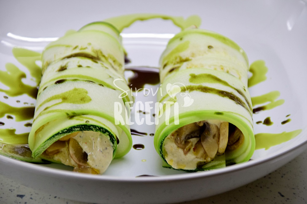 Sirovi recepti - Samo sirovo za zdravlje